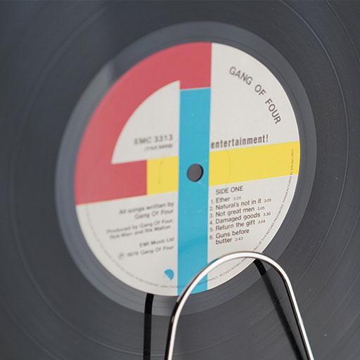 vinylgangoffour